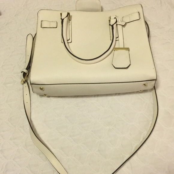 Merona Handbags - Merona white handbag New